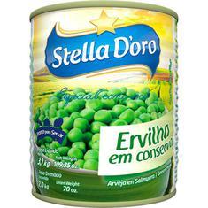 Ervilha Stella D'Oro 2kg