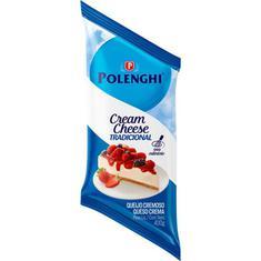 Cream Cheese Bisnaga Polenghi 400g
