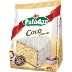 Mistura para Bolo de Coco Paladar 400g