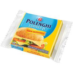 Queijo Sandwich-In Mussarela Polenghi 144g