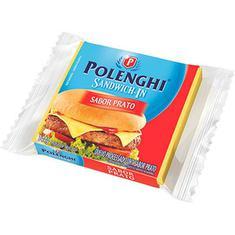 Queijo Sandwich-In Prato Polenghi 144g