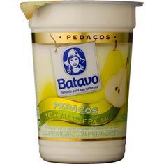 Iogurte com Pedaços de Pera Batavo 500g