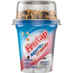 Iogurte com Granola Frutap 160g