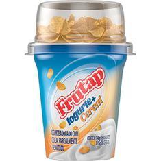 Iogurte com Cereal Frutap 155g