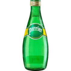 Água Mineral com Gás Perrier 330ml