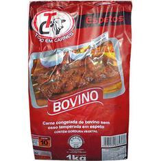Espeto Bovino Congelado TC 1kg