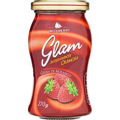 Geleia de Morango Glam Queensberry 270g