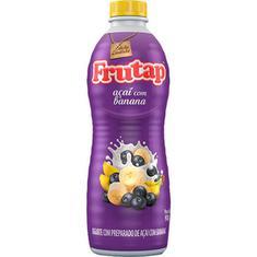 Iogurte sabor Açaí com Banana Frutap 900g