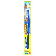 Escova de Dente Sorriso Original 1 Unidade