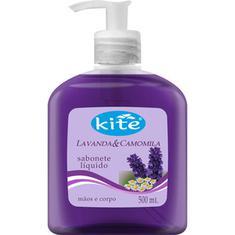 Sabonete Líquido Lavanda & Camomila Kite 500ml