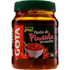 Pasta de Pimenta Maratá 200g