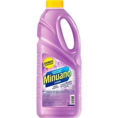 Desinfetante Lavanda Minuano 2L