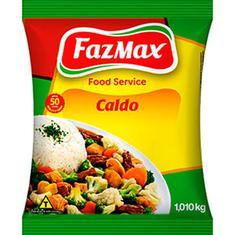 Caldo de Carne Fazmax 1,01kg