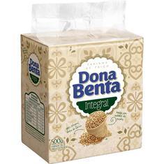 Farinha de Trigo Integral Dona Benta 500g