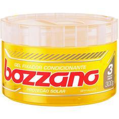 Gel Fixador Proteção Solar Fator 3 Bozzano 300g