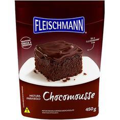 Mistura para Bolo Sabor Chocomousse Fleischmann 450g