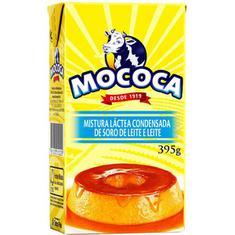Mistura Láctea Condensada Mococa 395g