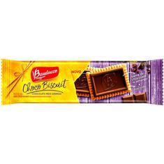 Biscoito Choco Biscuit Meio Amargo Bauducco 80g