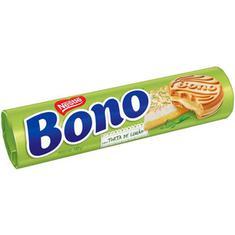 Biscoito Recheado Sabor Limão Bono Nestlé 140g