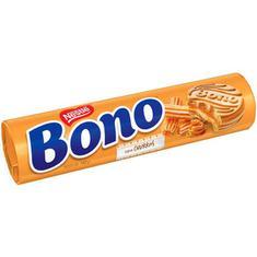 Biscoito Recheado Sabor Churros Bono Nestlé 140g