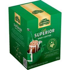 Café Drip Coffee Superior 100g