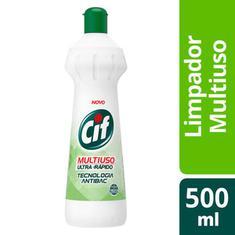 Limpador Multiuso Antibac Cif 500ml