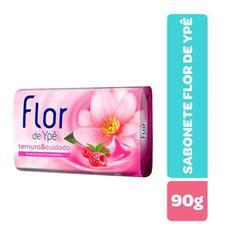 Sabonete em Barra Ternura e Cuidado Flor de Ypê 90g