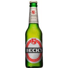 Cerveja Premium Beck's 275ml