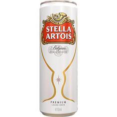 Cerveja Premium Stella Artois 410ml