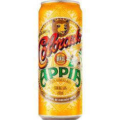 Cerveja Premium Appia Colorado 410ml