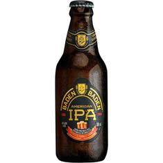 Cerveja Premium American Ipa Baden Baden 300ml