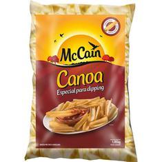 Batata Canoa McCain 1,05kg