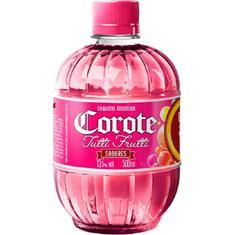 Coquetel Sabor Tutti Frutti Corote 500ml