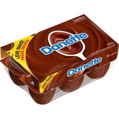 Danette Chocolate 1080g