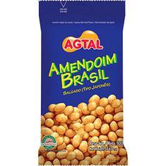 Amendoim Japonês Agtal 500g