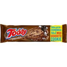 Cookies Sabor Chocolate Toddy 150g