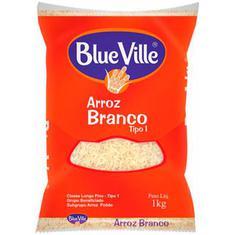 Arroz Tipo 1 Blue Ville 1kg