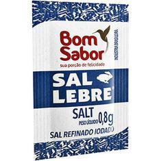 Sal Lebre 1000x0,8g