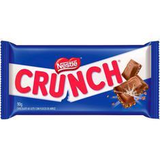 Chocolate Crunch Nestlé 90g