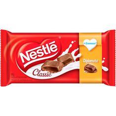 Chocolate Diplomata Nestlé 90g