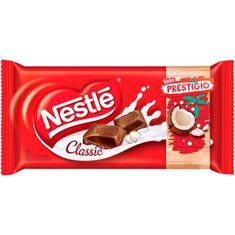 Chocolate Classic Prestígio Nestlé 90g
