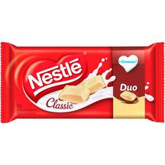 Chocolate Classic Duo Nestlé 90g