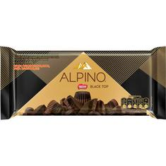 Chocolate Alpino Black Top Nestlé 90g