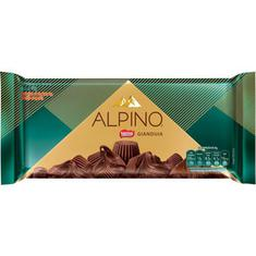 Chocolate Alpino Gianduia Nestlé 90g