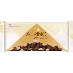 Chocolate Alpino White Top Nestlé 90g