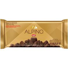 Chocolate Alpino Nestlé 90g