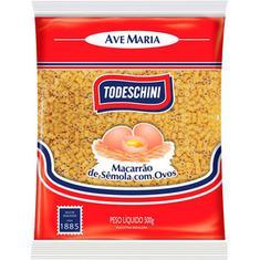 Macarrão de Sêmola Ave Maria Todeschini 500g