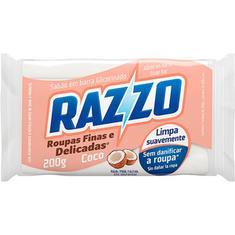 Sabão em Pedra Coco Razzo 200g