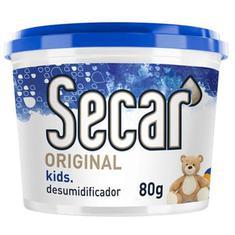 Desumidificador Original Kids Secar 80g