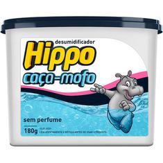 Desumidificador Hippo Caça Mofo 180g
